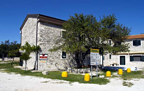PVC i ALU stolarija, Serra doo, Buje - Umag, Istra, Hrvatska