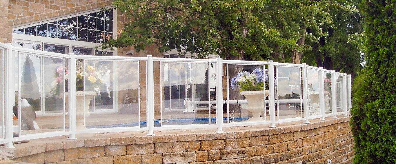 Aluminijske ograde - proizvodnja i prodaja, Serra, Buje / umag, Istra, Hrvatska