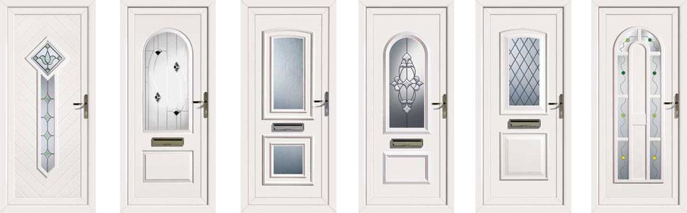 PVC ulazna vrata - proizvodnja i prodaja, Serra, Buje / Umag, Istra, Hrvatska